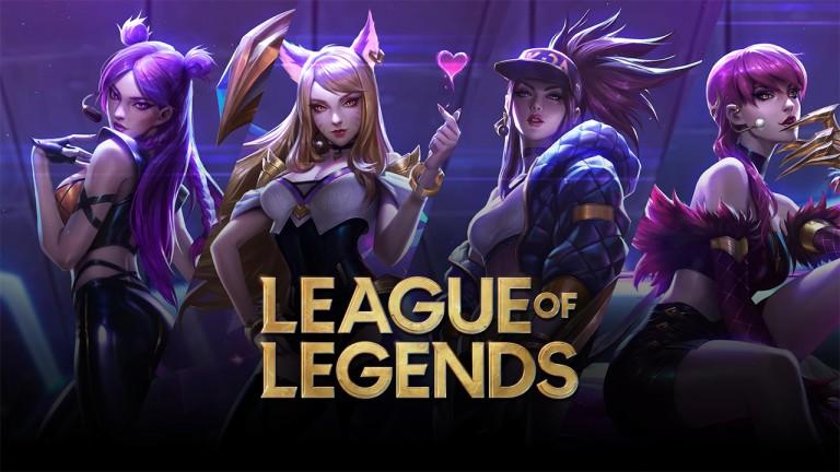 League of Legends: Comment Riot at-producerer autant de hits?