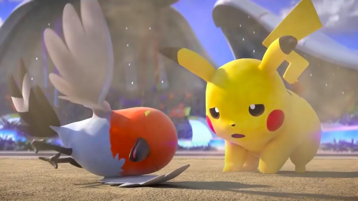 Miskommunikation er det eneste, der skal frygte i Pokémon Unite